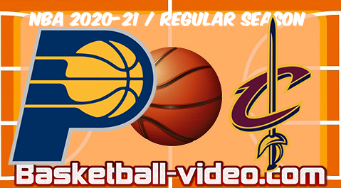 Indiana Pacers vs Cleveland Cavaliers Full Game & Highlights 03.03.2021